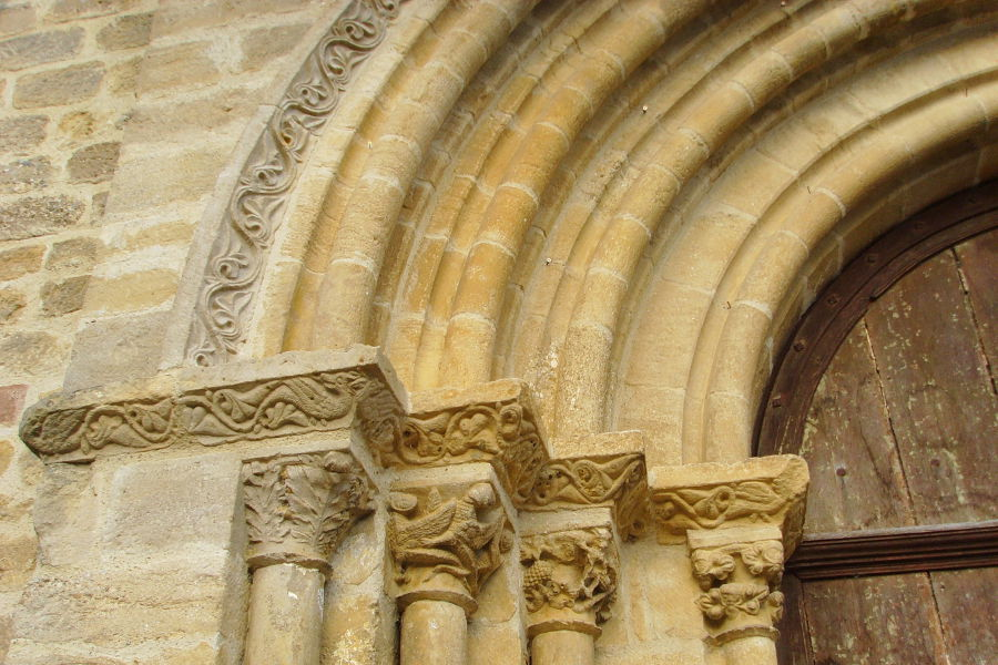 l'église Saint-Jean l'évangéliste